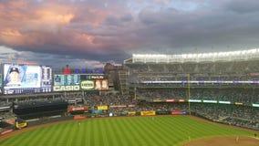 Jour triste pour les Yankees image stock