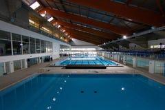 Journée 'portes ouvertes' de centre de multisports dans Majorca Photos libres de droits