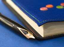 Journal Stockfotos