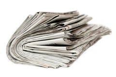 Journal Photo libre de droits