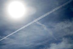 Journal de condensation Photographie stock libre de droits