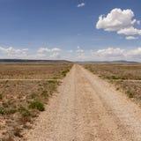 Journal de Santa Fe Photos libres de droits