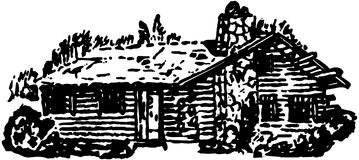 journal för lake för baikal kabinkust royaltyfri illustrationer