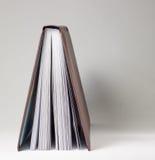 Journal intime solide Photographie stock libre de droits