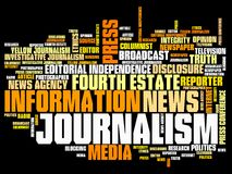 Journalist Stock Images