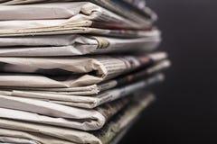 journalistiek stock afbeeldingen