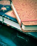 Journals Stock Photography