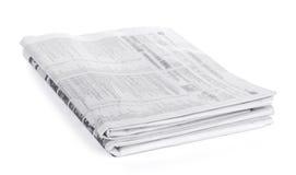 journaux Photos stock