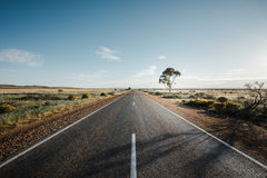 Journey Forward Royalty Free Stock Images
