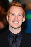 "Greg Rutherford. Arriving for the premiere of ""The Hobbit: An Unexpected Journey"" at the Odeon Leicester Square, London. 12/12/2012 Picture by: Steve Vas / Royalty Free Stock Photography"