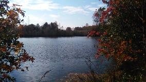 Jours d'automne Images stock