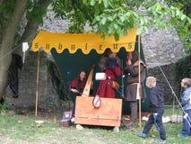 Jours 2015 de St Wenceslas Photo stock