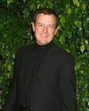Jours de Wayne Northrup de notre palladium Los Angeles, CA le 11 novembre 2005 de réception d'anniversaire de durées quarantième images libres de droits