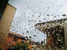 Jours pluvieux Photographie stock libre de droits