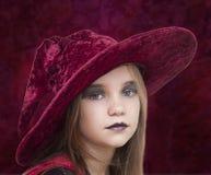 Jove beautiful girl Stock Photos