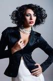 Jovem mulher bonita Fotografia de Stock Royalty Free