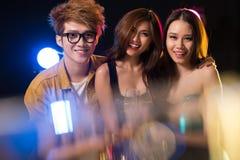Jovens Fotos de Stock Royalty Free