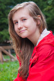 Jovens mulheres foto de stock