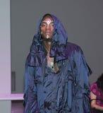 Jovens Paris do rapper Fotografia de Stock