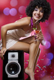 Joy Stock Image