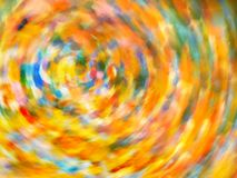 Joy abstraction Royalty Free Stock Image