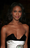Joy Bryant. HOLLYWOOD, CALIFORNIA. November 2, 2005. Joy Bryant at the Paramount Pictures' Get Rich or Die Tryin' Los Angeles Premiere at the Grauman's Chinese Stock Photo