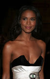 Joy Bryant. HOLLYWOOD, CALIFORNIA. November 2, 2005. Joy Bryant at the Paramount Pictures' Get Rich or Die Tryin' Los Angeles Premiere at the Grauman's Chinese Stock Photos