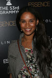Joy Bryant Stock Photography