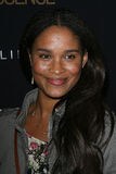 Joy Bryant Royalty Free Stock Image