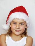 Joy of christmas Royalty Free Stock Image