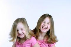 Joy of Life Royalty Free Stock Photography