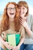 In joy Stock Photos