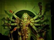 Joy Maha Kali fotografía de archivo libre de regalías
