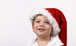 Joy Of Christmas Stock Image