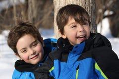 Joy outdoor Stock Images