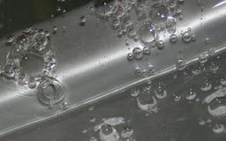 Joyas del agua fotos de archivo