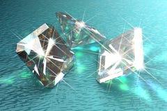 joyería Imagen de archivo libre de regalías