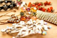 joyería Imagenes de archivo