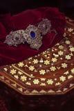 Joyería en el palacio del Khan en Bakhchisaray Fotografía de archivo libre de regalías