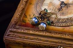 Joyería hecha a mano Fotos de archivo libres de regalías