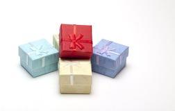 Joyero decorativo Fotos de archivo libres de regalías