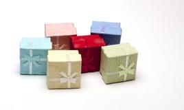 Joyero decorativo Imágenes de archivo libres de regalías