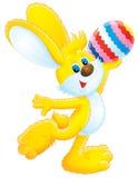 Joyeuses Pâques ! Photos stock