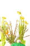 Joyeuses Pâques Image stock