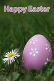 Joyeuses Pâques Photographie stock libre de droits