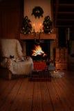 Joyeux Chistmas Photographie stock