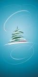 Joyeux Cristmas Images libres de droits