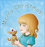 Joyeux Noël ! Photos libres de droits