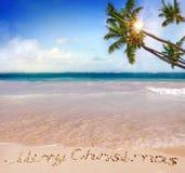 Joyeux Noël ! Photographie stock