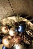 Joyeux Noël 2016 Photographie stock